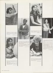 Page 350, 1977 Edition, Sandalwood High School - Sandscript Yearbook (Jacksonville, FL) online yearbook collection