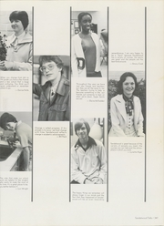 Page 351, 1977 Edition, Sandalwood High School - Sandscript Yearbook (Jacksonville, FL) online yearbook collection