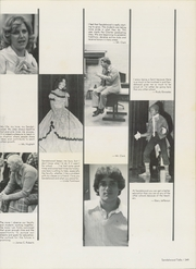 Page 353, 1977 Edition, Sandalwood High School - Sandscript Yearbook (Jacksonville, FL) online yearbook collection