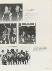 Sandalwood High School - Sandscript Yearbook (Jacksonville, FL) online yearbook collection, 1977 Edition, Page 71