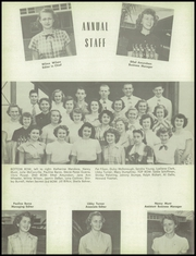 Page 10, 1951 Edition, South Broward High School - Browardier Yearbook (Hollywood, FL) online yearbook collection