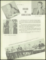Page 12, 1951 Edition, South Broward High School - Browardier Yearbook (Hollywood, FL) online yearbook collection