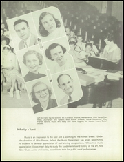 Page 14, 1951 Edition, South Broward High School - Browardier Yearbook (Hollywood, FL) online yearbook collection