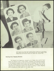 Page 16, 1951 Edition, South Broward High School - Browardier Yearbook (Hollywood, FL) online yearbook collection
