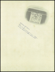 Page 5, 1951 Edition, South Broward High School - Browardier Yearbook (Hollywood, FL) online yearbook collection