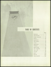 Page 8, 1951 Edition, South Broward High School - Browardier Yearbook (Hollywood, FL) online yearbook collection
