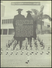 Page 9, 1951 Edition, South Broward High School - Browardier Yearbook (Hollywood, FL) online yearbook collection