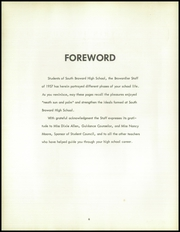 Page 10, 1957 Edition, South Broward High School - Browardier Yearbook (Hollywood, FL) online yearbook collection