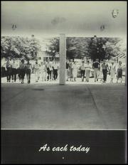 Page 12, 1957 Edition, South Broward High School - Browardier Yearbook (Hollywood, FL) online yearbook collection