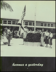 Page 13, 1957 Edition, South Broward High School - Browardier Yearbook (Hollywood, FL) online yearbook collection
