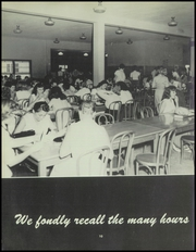 Page 14, 1957 Edition, South Broward High School - Browardier Yearbook (Hollywood, FL) online yearbook collection