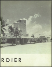 Page 7, 1957 Edition, South Broward High School - Browardier Yearbook (Hollywood, FL) online yearbook collection