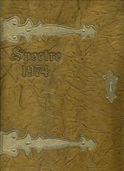 Page 1, 1974 Edition, Miami Springs High School - Spectre Yearbook (Miami Springs, FL) online yearbook collection