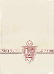 Page 3, 1974 Edition, Miami Springs High School - Spectre Yearbook (Miami Springs, FL) online yearbook collection
