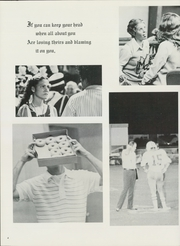 Page 8, 1974 Edition, Miami Springs High School - Spectre Yearbook (Miami Springs, FL) online yearbook collection