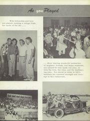 Page 11, 1956 Edition, Bay High School - Pelican Yearbook (Panama City, FL) online yearbook collection