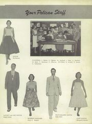 Page 7, 1956 Edition, Bay High School - Pelican Yearbook (Panama City, FL) online yearbook collection