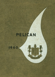 1960 Edition, Bay High School - Pelican Yearbook (Panama City, FL)