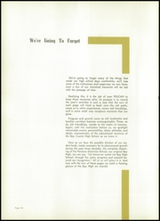 Page 10, 1960 Edition, Bay High School - Pelican Yearbook (Panama City, FL) online yearbook collection