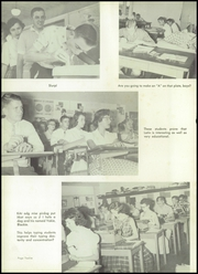 Page 16, 1960 Edition, Bay High School - Pelican Yearbook (Panama City, FL) online yearbook collection