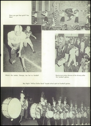 Page 17, 1960 Edition, Bay High School - Pelican Yearbook (Panama City, FL) online yearbook collection