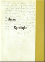 Page 5, 1960 Edition, Bay High School - Pelican Yearbook (Panama City, FL) online yearbook collection