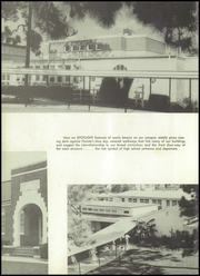 Page 6, 1960 Edition, Bay High School - Pelican Yearbook (Panama City, FL) online yearbook collection