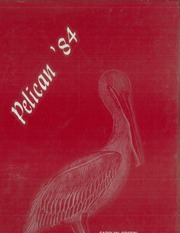 1984 Edition, Bay High School - Pelican Yearbook (Panama City, FL)