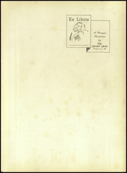 Page 3, 1950 Edition, Lake Worth High School - Tradewinds Yearbook (Lake Worth, FL) online yearbook collection