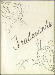 Page 5, 1950 Edition, Lake Worth High School - Tradewinds Yearbook (Lake Worth, FL) online yearbook collection