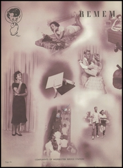 Page 10, 1958 Edition, Lake Worth High School - Tradewinds Yearbook (Lake Worth, FL) online yearbook collection