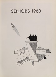 Page 17, 1960 Edition, Miami Central High School - Vanguard Yearbook (Miami, FL) online yearbook collection