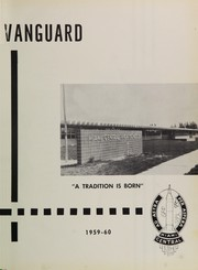 Page 5, 1960 Edition, Miami Central High School - Vanguard Yearbook (Miami, FL) online yearbook collection
