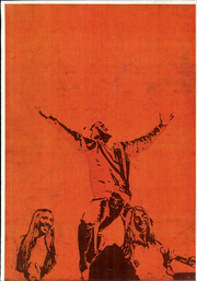 1971 Edition, Hollywood Hills High School - Epic Yearbook (Hollywood, FL)
