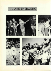 Page 12, 1972 Edition, Hollywood Hills High School - Epic Yearbook (Hollywood, FL) online yearbook collection