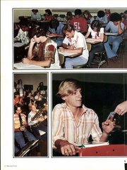 Page 6, 1977 Edition, East Bay High School - Warrior Yearbook (Gibsonton, FL) online yearbook collection