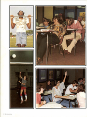 Page 8, 1977 Edition, East Bay High School - Warrior Yearbook (Gibsonton, FL) online yearbook collection