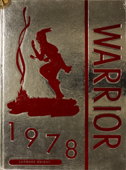 Page 1, 1978 Edition, East Bay High School - Warrior Yearbook (Gibsonton, FL) online yearbook collection