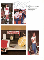 Page 11, 1978 Edition, East Bay High School - Warrior Yearbook (Gibsonton, FL) online yearbook collection