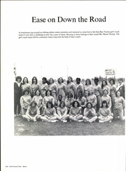 Page 238, 1978 Edition, East Bay High School - Warrior Yearbook (Gibsonton, FL) online yearbook collection