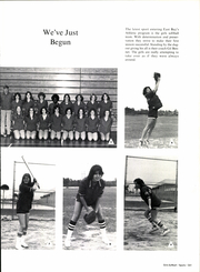 Page 245, 1978 Edition, East Bay High School - Warrior Yearbook (Gibsonton, FL) online yearbook collection