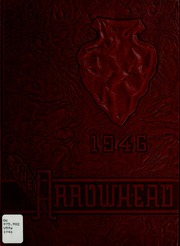 Page 1, 1946 Edition, Vero Beach High School - Arrowhead Yearbook (Vero Beach, FL) online yearbook collection