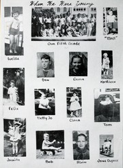 Page 10, 1946 Edition, Vero Beach High School - Arrowhead Yearbook (Vero Beach, FL) online yearbook collection