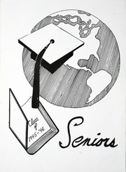 Page 12, 1946 Edition, Vero Beach High School - Arrowhead Yearbook (Vero Beach, FL) online yearbook collection