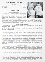 Page 14, 1946 Edition, Vero Beach High School - Arrowhead Yearbook (Vero Beach, FL) online yearbook collection