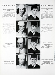 Page 16, 1946 Edition, Vero Beach High School - Arrowhead Yearbook (Vero Beach, FL) online yearbook collection