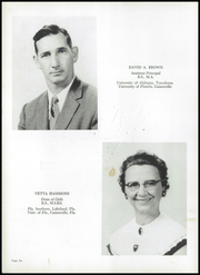 Page 10, 1958 Edition, Englewood High School - Golden Fleece Yearbook (Jacksonville, FL) online yearbook collection