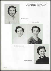 Page 12, 1958 Edition, Englewood High School - Golden Fleece Yearbook (Jacksonville, FL) online yearbook collection
