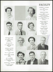 Page 14, 1958 Edition, Englewood High School - Golden Fleece Yearbook (Jacksonville, FL) online yearbook collection