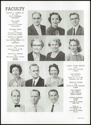 Page 15, 1958 Edition, Englewood High School - Golden Fleece Yearbook (Jacksonville, FL) online yearbook collection
